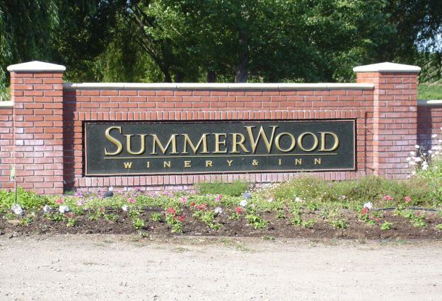 Summerwood Winery