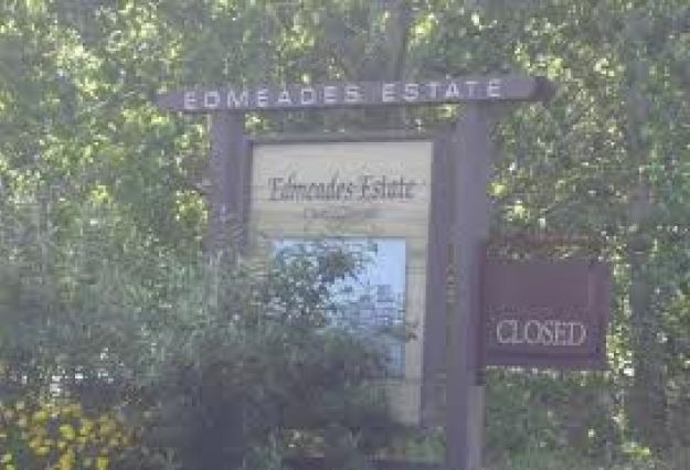 Edmeades Estate Winery